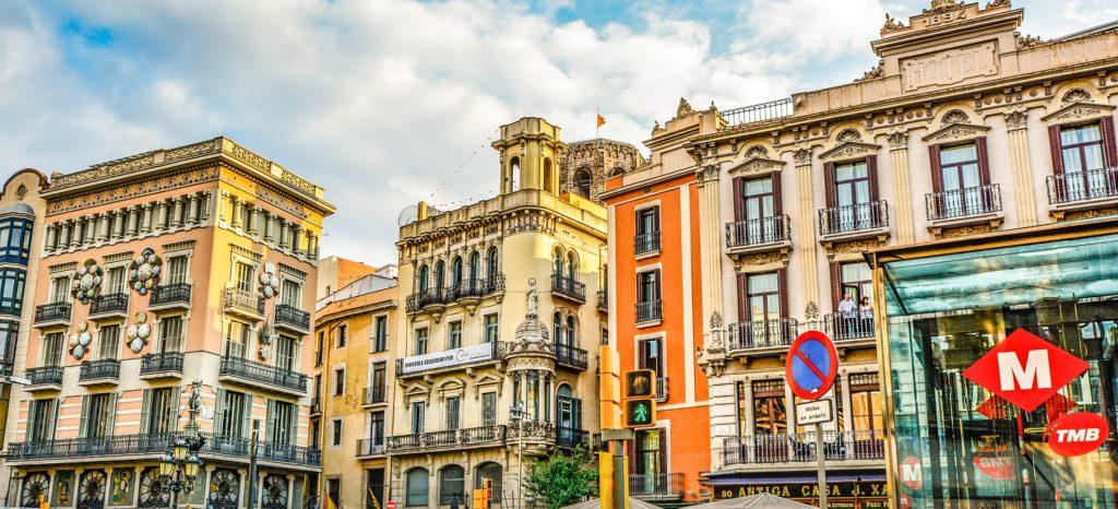 licencia turística en Barcelona