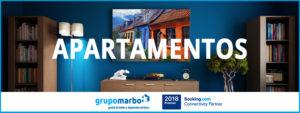 pisos con licencia turistica en barcelona